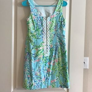 Lilly Pulitzer Dresses - Lilly Pulitzer Dress Size 00